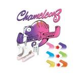 Пластикові чохли Guardog ChameleonZ Rainbow Glitz Blue to Purple