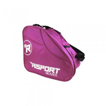 Сумка для коньков RISPORT Розовая
