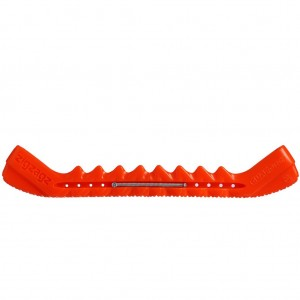 Пластикові чохли Guardog ZigZagz Orange (напівпара)