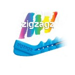 Пластикові чохли Guardog ZigZagz Pink Glitz