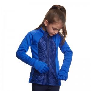Жакет JIV ICE PRO Blue (для девочек)