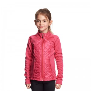 Жакет JIV ICE PRO Pink (для девочек)